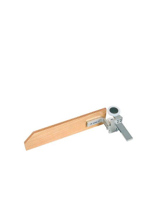 Aigner split-top zaaghulpstuk