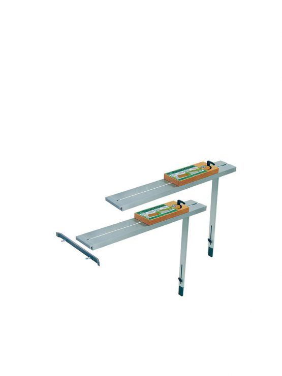 Aigner tafelverlenging met terugslagbeveiliging