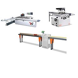 Overige machines & andere producten
